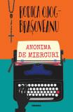 Anonima de miercuri | Rodica Ojog-Brasoveanu, Nemira