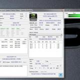 Placa video 8600 GTS 256M_DDR3_128biti, NVIDIA