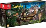 Cabela S The Hunt Championship Edition Nintendo Switch