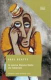Io contra Statele Unite ale Americii/Paul Beatty, Litera