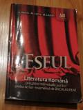 ESEUL. Limba romana pentru examenul de bacalaureat de L. Paicu si M. Lupu