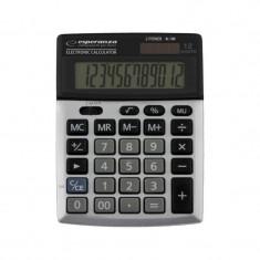 Calculator de birou ECL102 Esperanza, electronic