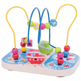 Jucarie dexteritate - Vaporase PlayLearn Toys