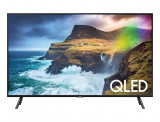 Televizor Samsung QLED Smart TV QE49Q70RATXXH 123cm Ultra HD 4K Black