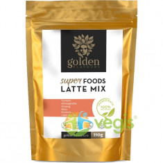 SuperFoods Latte Mix 210g