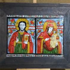 Tablou pictura religioasa.