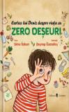 Cartea lui Deniz despre viața cu zero deșeuri. Zero deșeuri