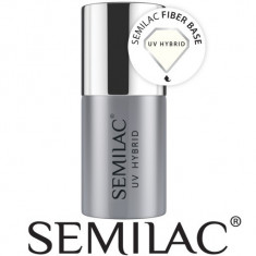 Semilac Fiber Base