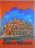 MUZEUL DE ARTA BRASOV, GALERIA NATIONALA de TITUS N. HASDEU, ALEXANDRU LUNGU