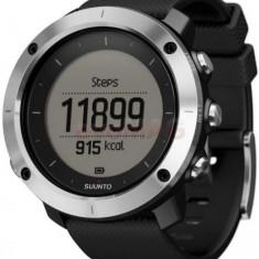 Ceas activity tracker outdoor Suunto Traverse SS021843000 (Negru)
