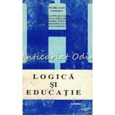 Logica Si Educatie - Petru Ioan