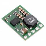 Sursă Pololu Step-Down D24V10F3 de 3.3 V, 1 A (coborâtoare)