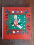 Happy Days - L. Voronkova / R6P3F, Alta editura