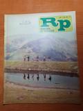 romania pitoreasca mai 1982-art.foto orasul iasi,jud. suceava,lupsa tara motilor