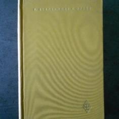 VASILE ALECSANDRI - OPERE volumul 3  POEZII