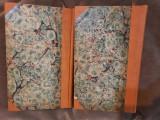 Carte veche 1820 Istoria cruciadelor....