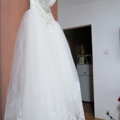 Vând rochie miresa