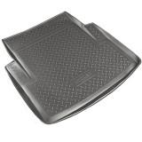 Covor portbagaj premium BMW X3 (E90) (SD) (2005-2012)