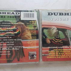 [CDA] V.A. - Dubhead Volume Four - cd audio original