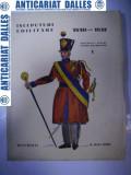INCEPUTURI EDILITARE 1830-1832 -Documente pentru istoria Bucurestilor -1936