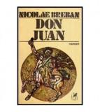 Don Juan - Roman