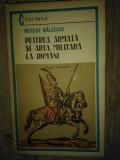Puterea armata si arta militara la romani