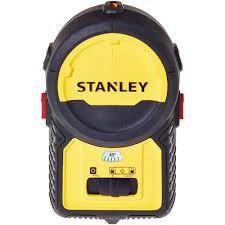 Nivela laser cu prindere pe perete (self leveling) STANLEY