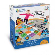 Joc de logica STEM - Super labirintul PlayLearn Toys