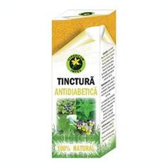 Tinctura Antidiabetica 50 mililitri Hypericum Cod: 25387