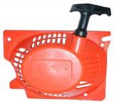 Demaror plastic dublu arc drujba China 4500 / 5200, Ruris