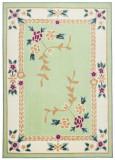 Cumpara ieftin Covor Oriental & Clasic Berrys, Verde, 160x230, Decorino