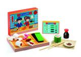 Sushi Djeco, Aki si Maki