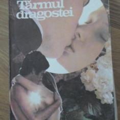 TARMUL DRAGOSTEI - CLAUDE ANET