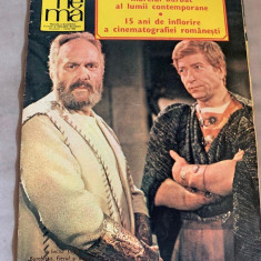 Revista Cinema nr 3 1980