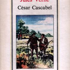 César Cascabel de Jules Verne