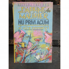 NU PRIVI ACUM - DAPHNE MAURIER