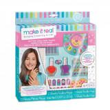 Set manichiura Make It Real - Glitter Girls Nail Party