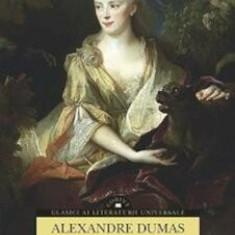 Doamna de Monsoreau/Alexandre Dumas