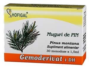 Muguri pin 30 monodoze - Hofigal