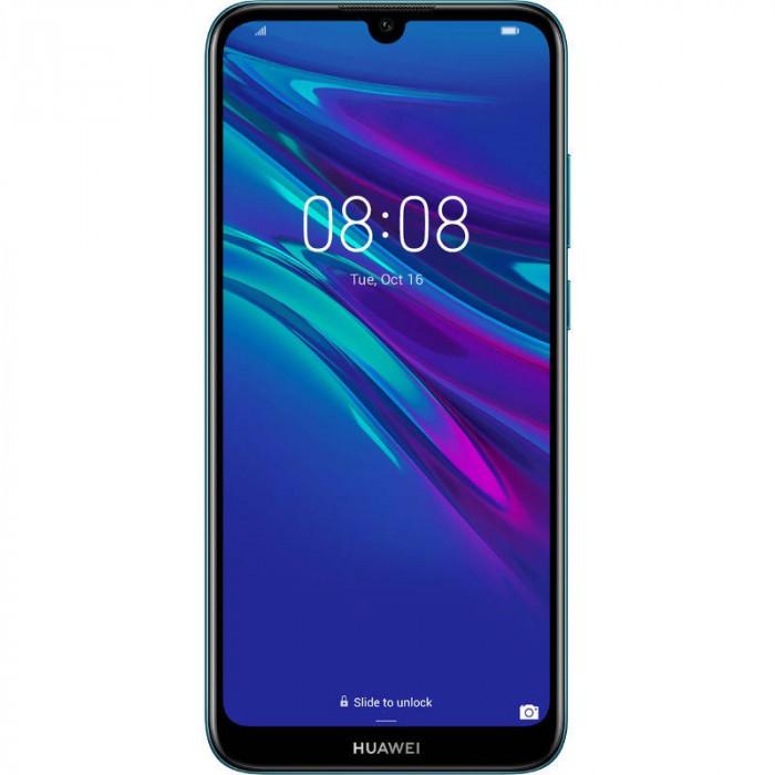 Smartphone Huawei Y6 2019 32GB 2GB RAM Dual Sim 4G Sapphire Blue