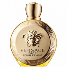 Apa de toaleta Tester Femei, Versace Eros, 100ml, 100 ml