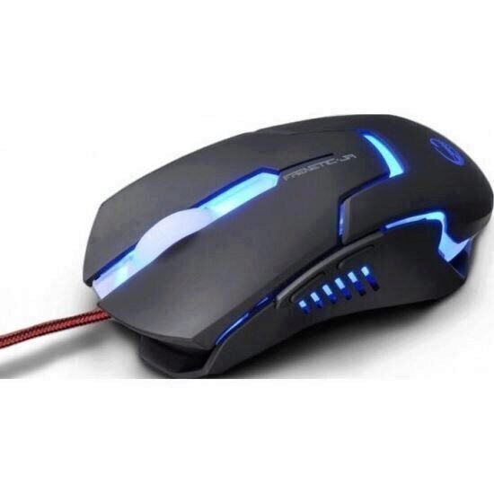 Mouse gaming Team Scorpion Frenetic JR