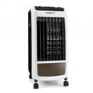 OneConcept Caribbean Blue aer ventilator de răcire odorizant de cameră 70W alb negru /