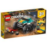 LEGO Creator Camion gigant No. 31101