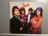 Smokie – Bright Lights & Back Alleys (1977/EMI/RFG) - Vinil/ca Nou (NM+), Electrola