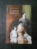 ION VALJAN - CU GLASUL TIMPULUI