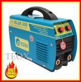 Cumpara ieftin Aparat Sudura Edon Blue 300A +Accesorii, Invertor