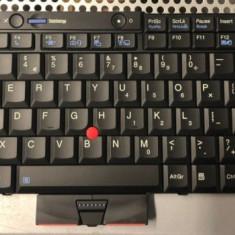 Tastatura noua Lenovo T410, T420, T430, T510, T520, X220, US, garantie