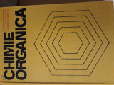 CHIMIE ORGANICĂ; James B. Hendrickson, Donald J. Cram, George S. Hammond, 1976