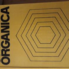 CHIMIE ORGANICĂ; James B. Hendrickson, Donald J. Cram, George S. Hammond, 1976